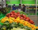 Fruit, vegetables exports up 7.9 percent in April